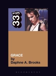 Jeff Buckley's Grace, Paperback / softback Book