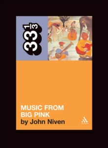 Music from Big Pink, Paperback / softback Book