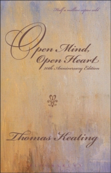 Open Mind Open Heart, Paperback / softback Book