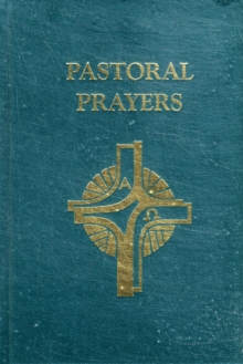 Pastoral Prayers, Hardback Book