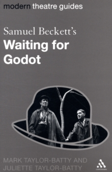 Samuel Beckett's Waiting for Godot, Paperback Book