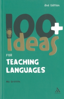 100 Ideas for Teaching Languages, Paperback Book
