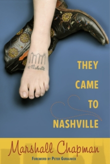 They Came to Nashville, EPUB eBook