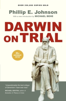 Darwin on Trial, Paperback / softback Book