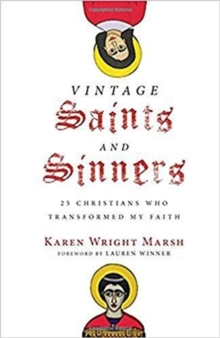 VINTAGE SAINTS AND SINNERS ITPE,  Book