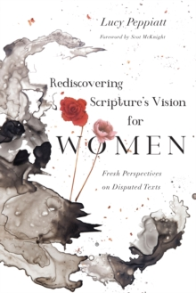 Rediscovering Scripture's Vision for Women, EPUB eBook