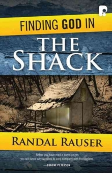 Finding God in the Shack, Paperback / softback Book