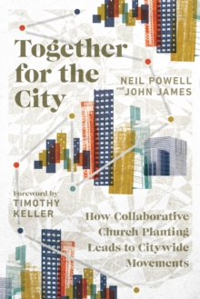 Together for the City, EPUB eBook