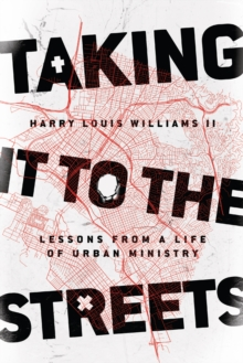 Taking It to the Streets, EPUB eBook