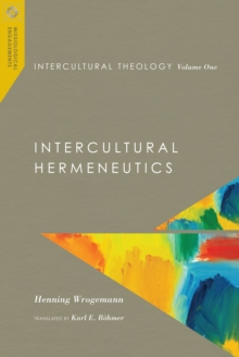 Intercultural Theology, Volume One, EPUB eBook