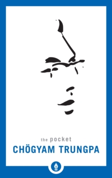 The Pocket Chogyam Trungpa, EPUB eBook