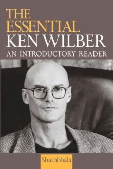 Essential Ken Wilber, EPUB eBook