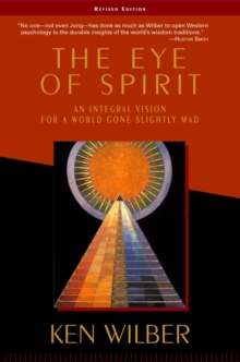 Eye of Spirit, EPUB eBook