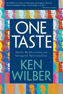 One Taste : Daily Reflections on Integral Spirituality, EPUB eBook