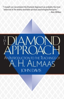 The Diamond Approach : An Introduction to the Teachings of A. H. Almaas, EPUB eBook