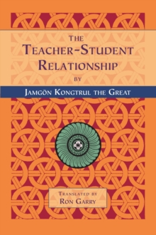 The Teacher-Student Relationship, EPUB eBook