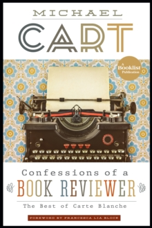 Confessions of a Book Reviewer : The Best of Carte Blanche, EPUB eBook