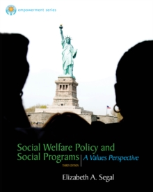 Brooks/Cole Empowerment Series: Social Welfare Policy and Social Programs, Paperback Book