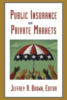 Public Insurance and Private Markets, EPUB eBook