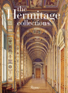 The Hermitage Collections, Hardback Book