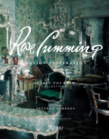 Rose Cumming, Hardback Book
