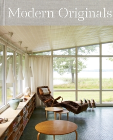 Modern Originals : At Home with MidCentury European Designers, Hardback Book
