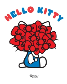 Hello Kitty Collabs, Hardback Book