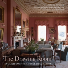 Drawing Room : English Country House Decoration, Hardback Book