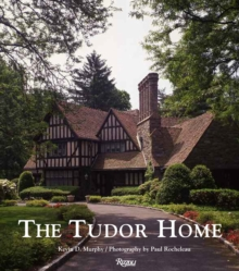 The Tudor Home, Hardback Book