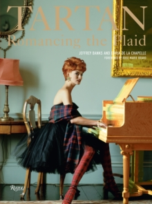 Tartan : Romancing the Plaid, Hardback Book