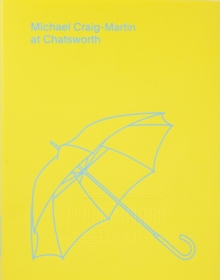 Michael Craig-Martin at Chatsworth House, Hardback Book