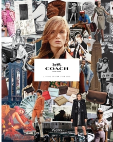 Coach : A History of New York Cool, Hardback Book
