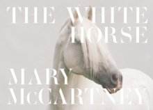The White Horse, Hardback Book