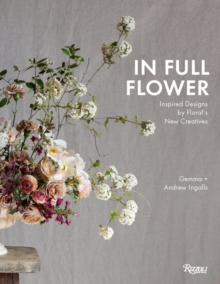 In Full Flower, Hardback Book