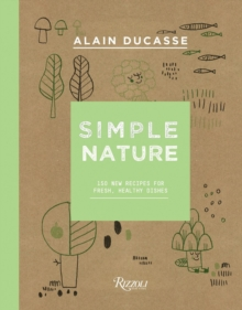 Simple Nature, Hardback Book