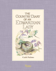 The Country Diary of an Edwardian Lady, Hardback Book