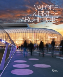 Valode and Pistre Architects, Hardback Book