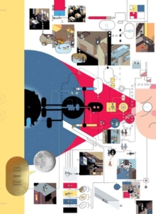 Monograph by Chris Ware, Hardback Book
