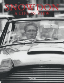 Snowdon : A Life in View, Hardback Book