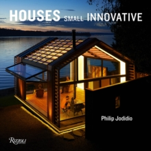 Small Innovative Houses, Hardback Book