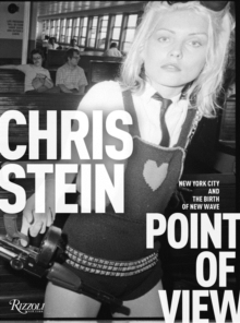 Point of View : Me, New York City and the Punk Scene, Hardback Book