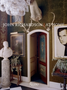John Richardson : At Home, Hardback Book