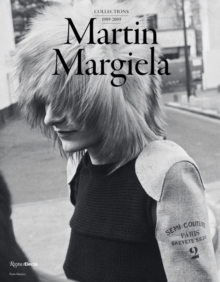 Martin Margiela : The Women's Collections 1989-2009, Hardback Book