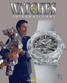 Watches International : Volume XX, Hardback Book