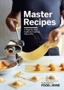 Master Recipes, EPUB eBook