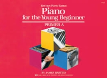 Piano for the Young Beginner Primer A, Sheet music Book