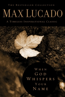 When God Whispers Your Name, Hardback Book