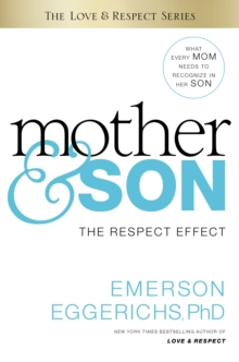 Mother and   Son : The Respect Effect, Hardback Book
