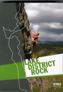 Lake District Rock, Paperback / softback Book
