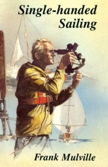 Single-handed Sailing, Paperback Book